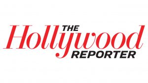 Hollywood Reporter 5th May 2021