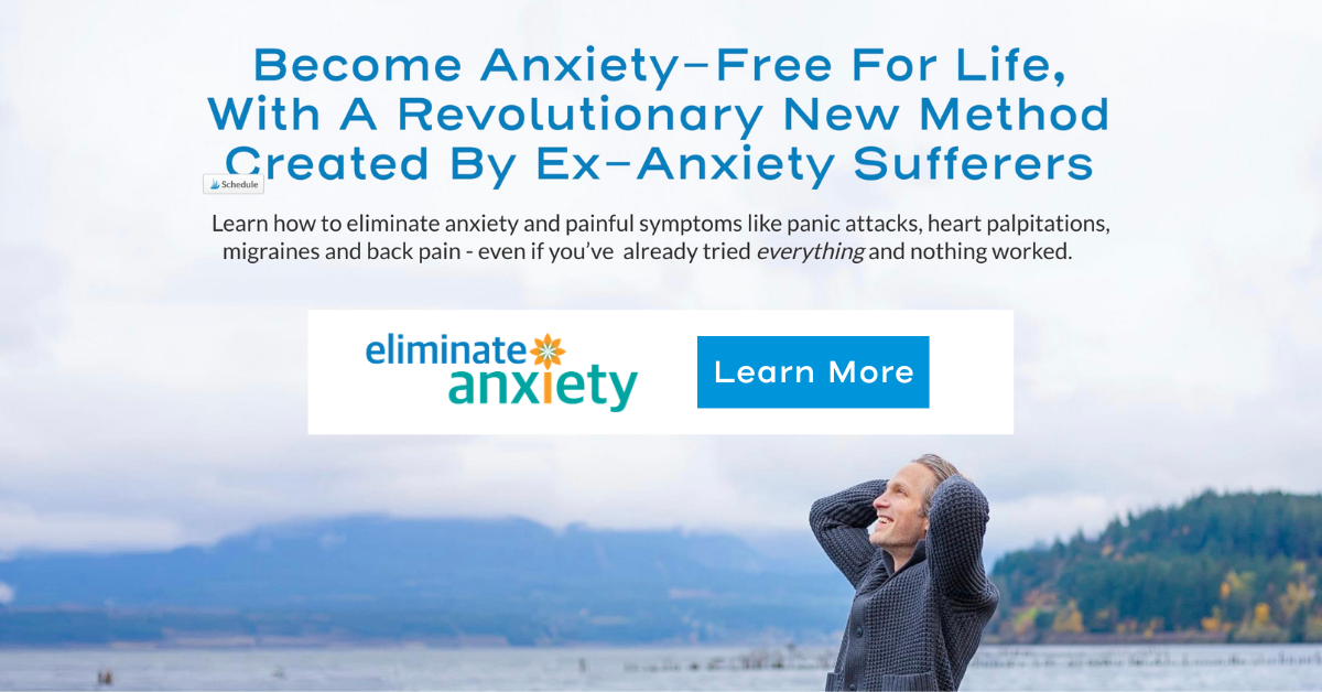 Become Anxiety - Free For Life